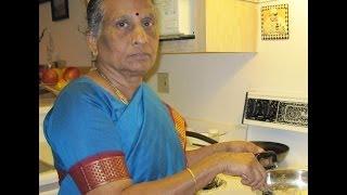 Rava Laddu-recipe By Amma's Kitchen