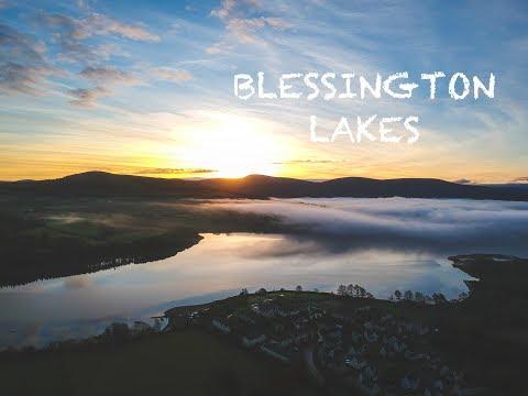 Blessington Lakes   2017  