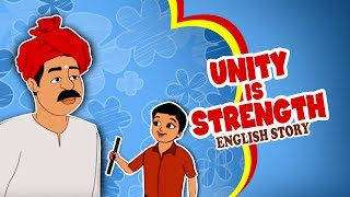 Essay writing on unity is strength