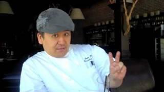 Meet Chef Sean Park