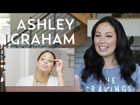 Ashley Graham's Skincare Routine: My Reaction & Thoughts | #SKINCARE