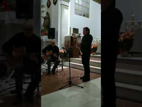 Canto Minimo Tour 2020 - Live in Terranova di Poll...
