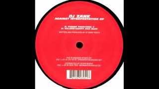 DJ Zank - Cool 5