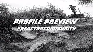 Превью к фильму от команды ReactorCommunity