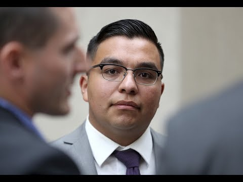 Minn  officer acquitted in shooting of Philando Castile during traffic stop, dismissed from police f