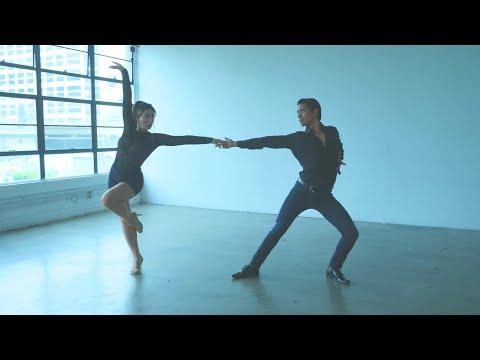 Grind Me Down [Dance Video - Salsa Choreography]