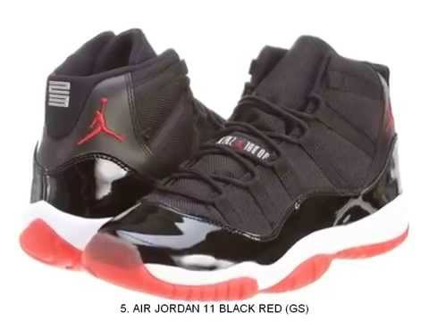 Top Jordan Shoes for Kids - YouTube aeeea1d2b4bb