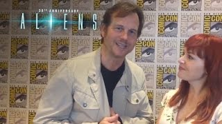 Aliens 30th Anniversary | Live Fan Q&A Highlights thumbnail
