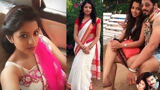 Vani Rani Serial Actress Pooja Gowtham (Navya Swamy) | Biography | Famliy & Friends Photos |