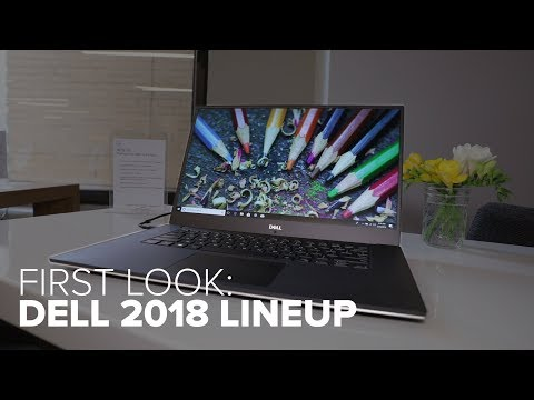 Dell XPS 15 makes a run at the MacBook Pro