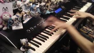 【ピアノ】 「ぼくのフレンド」 を弾いてみた 【けものフレンズED】