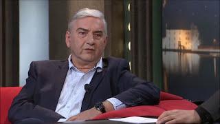 1. Miroslav Donutil - Show Jana Krause 18. 4. 2014