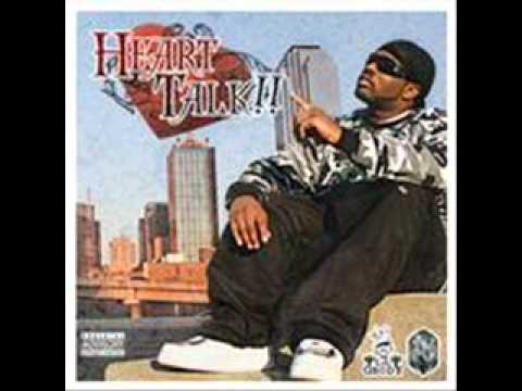 HEART TALK- TRACK 17 - INTERLUDE TO # 1 FAN- LIL GRODY - 2007
