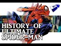 The History Of Ultimate Spider-Man 🗽