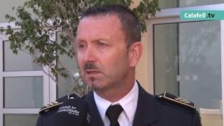 Congrés 2019 de l'Associació de Caps i Comandaments de la Policia Local de Catalunya