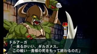 Namco X Capcom - Gameplay (Ch34 - Part 13/13)