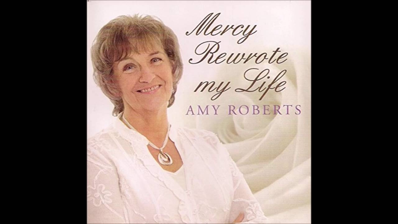 Amy Roberts - Nail It To The Cross - YouTube