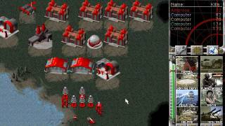 Command & Conquer Red Alert: The Aftermath | Skirmish
