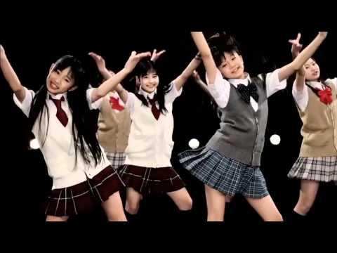 私立恵比寿中学「ザ・ティッシュ〜とまらない青春〜」Music Video