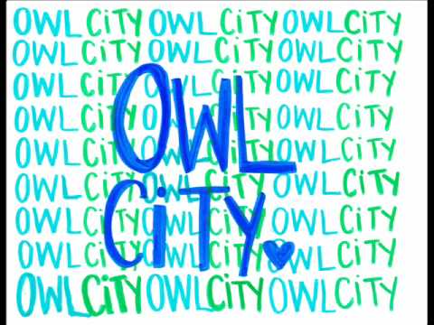 Butterfly Wings-Owl City Music Video