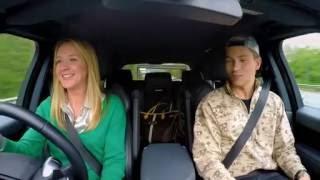 Educating Joey Essex: Tatler teaches Joey the National Anthem