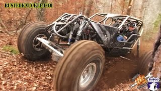 Download Video BUSTED KNUCKLE BUGGY vs. TERRACE HILTON MP3 3GP MP4