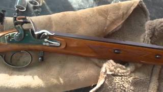 Video Mortimer Flintlock Rifle download MP3, 3GP, MP4, WEBM, AVI, FLV Oktober 2018