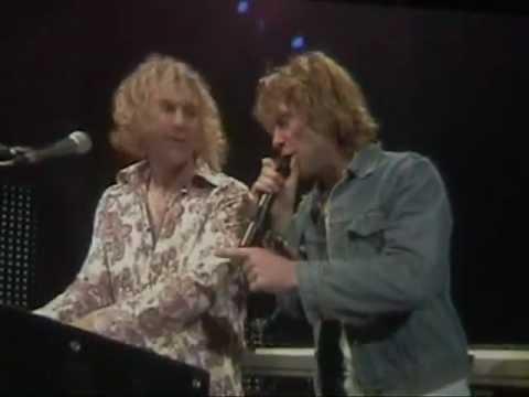 Bon Jovi - Novocaine (Philadelphia 2005)