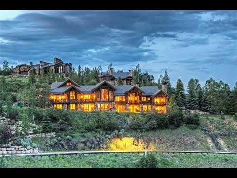 Harmonious Deer Valley Ski Home in Park City, Utah