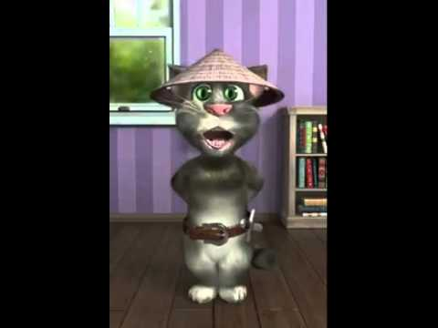 talking tom2