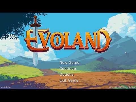 Evoland | Finale! |