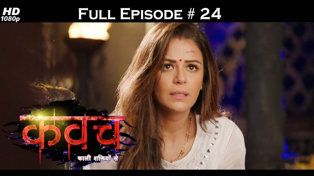 Image result for kawach episode 24