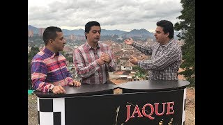 Gerente SOMOS, David Orlando Quintero, estuvo en Jaque. Parte 2