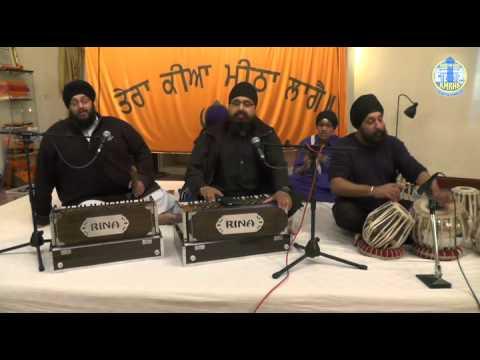 Takath Beta Arjun Guru - Bhai Pritam Singh Ji