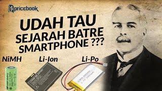 5 HP Baterai Besar 2019, Murah & Berkapasitas 5000-5500mAh