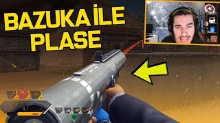 ZULA BATTLE ROYAL BAZUKA İLE KLASS BİR ATIŞ VE BOM