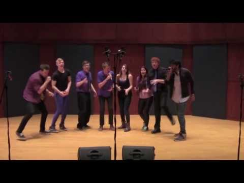 Acaholics - Can't Hold Us (Macklemore and Ryan Lewis A Cappella)