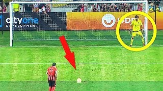 10 FUNNY WORST GOALKEEPER MISTAKES