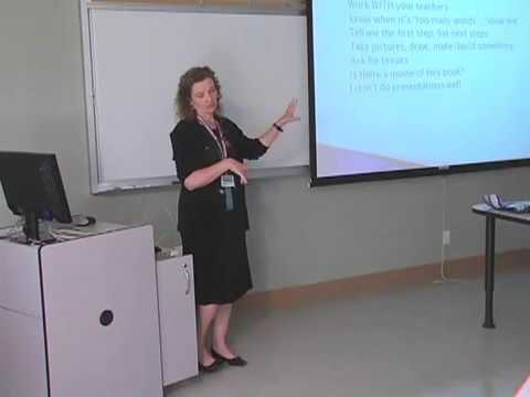 Dr. Rebecca Wilson - Practical Solutions for eXtraordinarY Circumstances (Part 1 of 2)