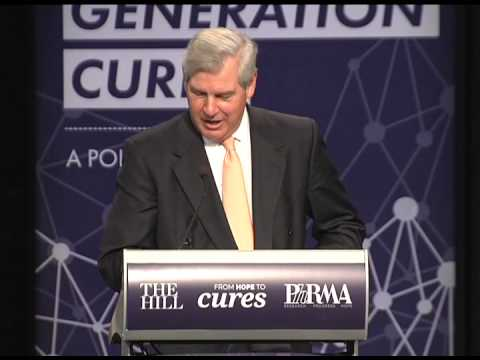 Next Generation Cures: A Policy Discussion