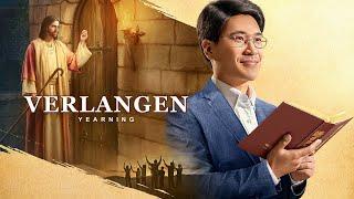 Beste christelijke film 2018 'Verlangen' God heeft het mysterie van de komst van het koninkrijk onthuld