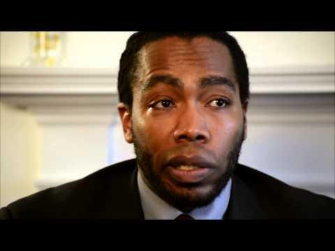 John Johnson Jr., PhD Candidate, American Studies