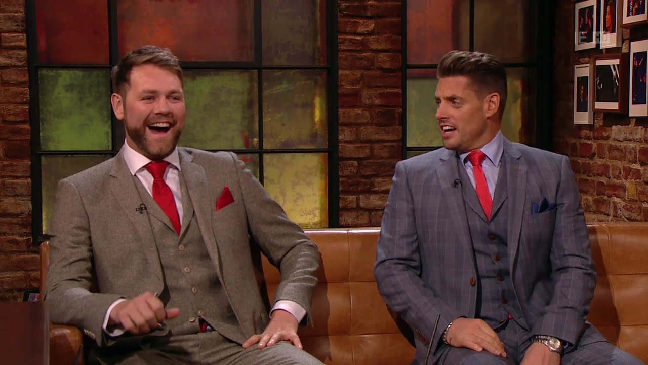 Image result for brian mcfadden and keith duffy