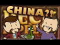 China?! Deckrippers - Yogscast Animation video