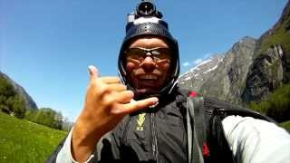 Tigern Extreme - Wingsuit proximity