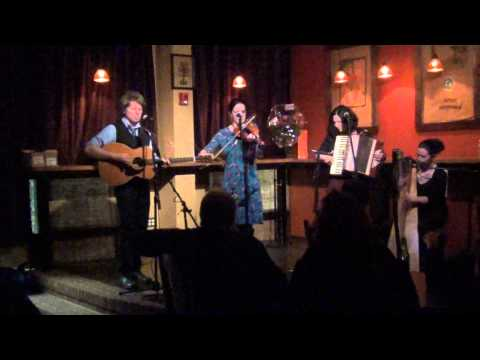 "The Henry Girls & Ry Cavanaugh ~ ""Sing My Sister Down"""