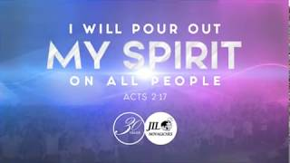 I Will Pour Out My Spirit on All People | Ptr.  Noel Casimpoy