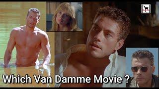 Van Damme Movie - Jean Claude Van Damme - JCVD Movies