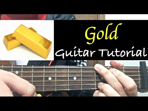 """GOLD"" - Imagine Dragons 