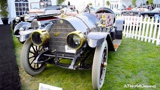 Million Dollar Classic Cars! Bugatti, Rolls Royce, Jaguar, Ferrari 250 GTO, Ford Model T